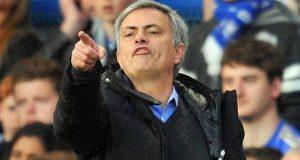 Mourinho faz maratonas de séries para descontrair