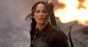 Jennifer Lawrence conquista tabelas musicais