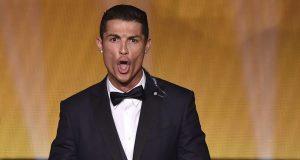 Cristiano Ronaldo é tri-Bola