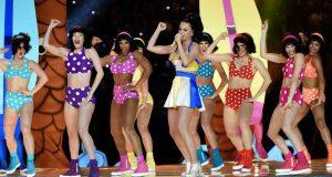 Superbowl 2015: Katy Perry rouba todas as atenções