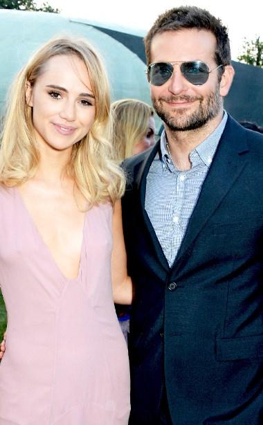 Bradley Cooper está de novo livre