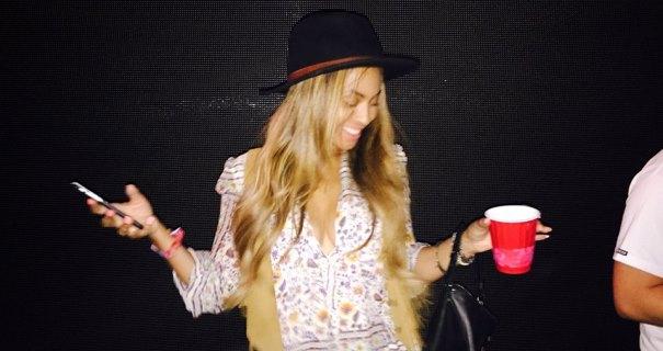 Conheça a dieta milagrosa de Beyoncé