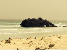 Cabo Verde, à procura do paraíso Africano