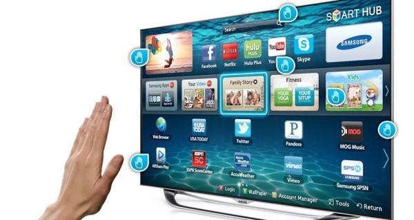 Qualquer TV pode ser Smart