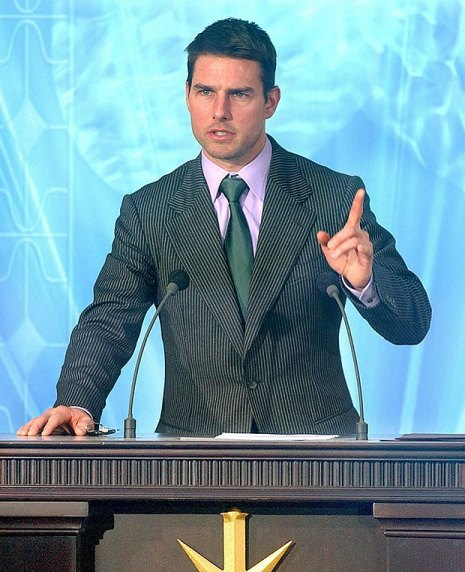 Como Tom Cruise revolucionou o site da NASA