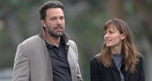 Ben Affleck e Jennifer Garner separados?