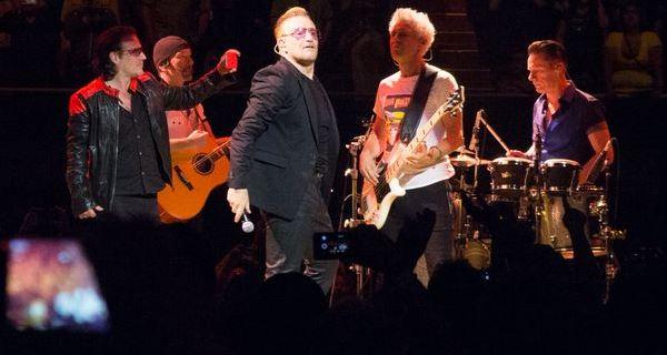 Bono vs. Bono
