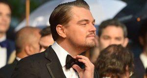 Leonardo DiCaprio luta com Paris Hilton por carteira