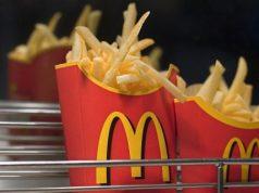 O segredo das batatas do McDonalds