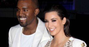 Kim Kardashian à espera de menino