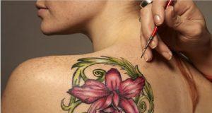 O que pensar na altura de fazer uma tatuagem
