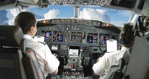 Quando não muda o seu telemóvel para o modo de voo?