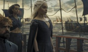 Sétima temporada de Game of Thrones